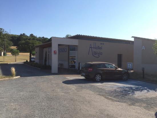 Hotel Albizia : photo0.jpg