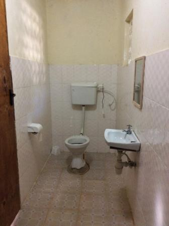 Kwale, Kenia: Bathroom
