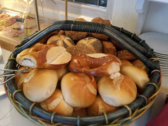 Weinstadt Hotel Restaurant S Kronchen