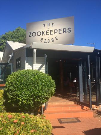The Zookeepers Store