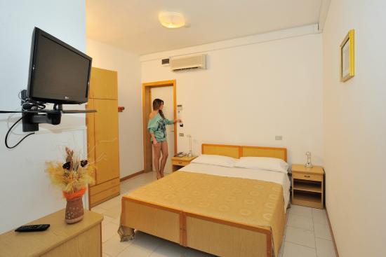 Foto de Hotel Lidia