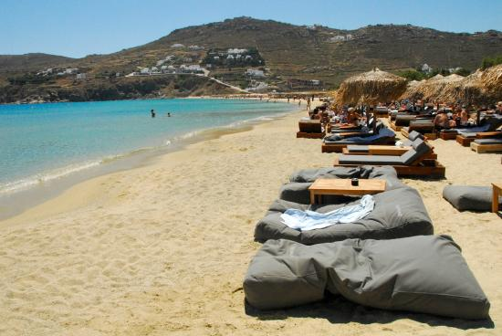 Mare - Picture of Kalo Livadi Beach, Kalo Livadi - TripAdvisor