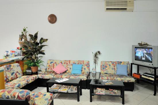 Hotel Lidia Bild
