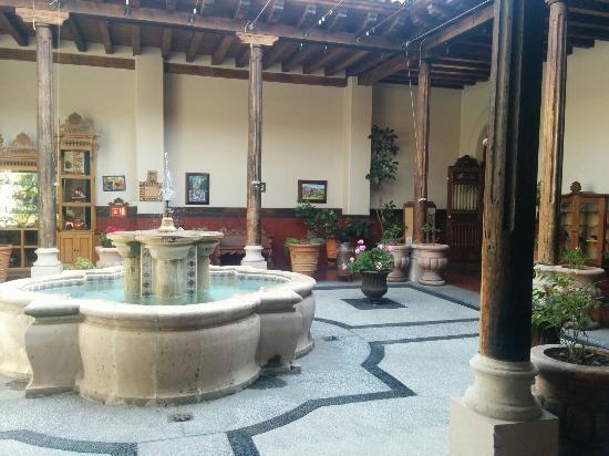 Hotel Mi Solar: Bonito hotel y cómodo.