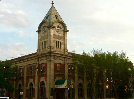 Whyte Avenue Edmonton