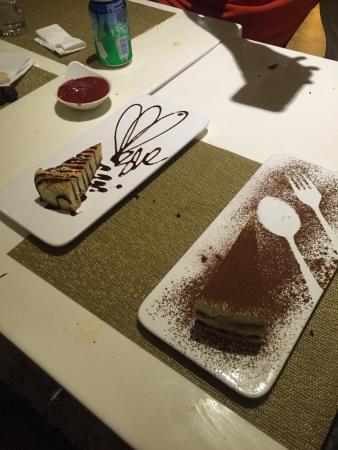 Le Restaurant (Inside Shenanbei Hotel): Restaurante bom mais Muito caro e c mudanças no cardapio segundo fotos antigas do menu aqui! A p