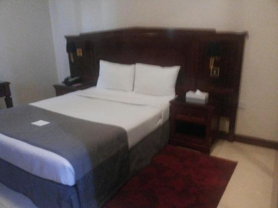 Admiral Plaza Hotel: Admiral Plaza a nice clean budget friendly hotel