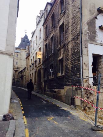 Hôtel François d'Ô