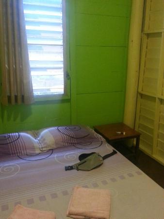 Bangkok House Guest House: Комната № 2
