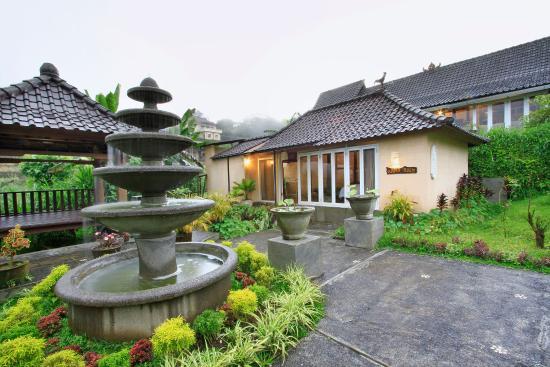 Telagasari Villa