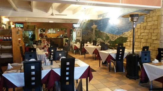 Pequeno Mundo Restaurant