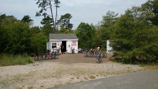 Barbara's Bike Shop