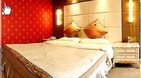 Beijing Tibet Hotel: Guest Room