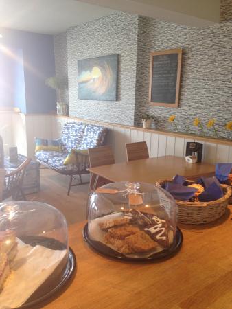 Morwenna Cafe Bar