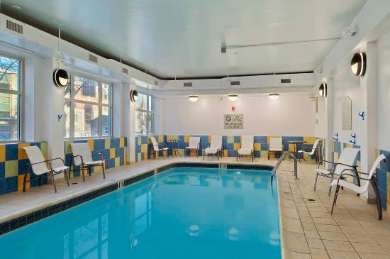 Photo of Hilton Providence