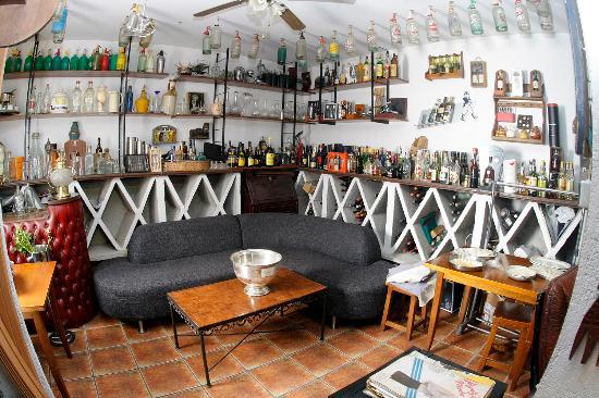 Tomar una copa en en privado picture of restaurante casa perico madrid tripadvisor - Casa perico madrid ...