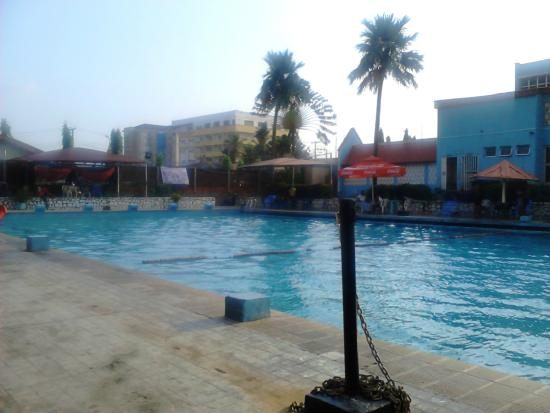 Lagos Airport Hotel Nigeria Reviews Photos Price Comparison Tripadvisor