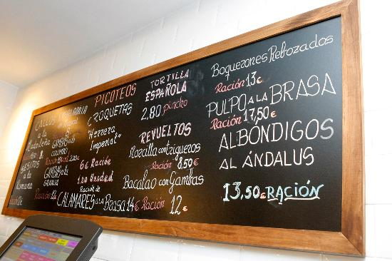 Interior picture of restaurante casa perico madrid tripadvisor - Casa perico madrid ...