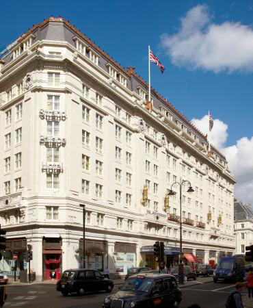 Strand Palace Hotel Trafalgar Square