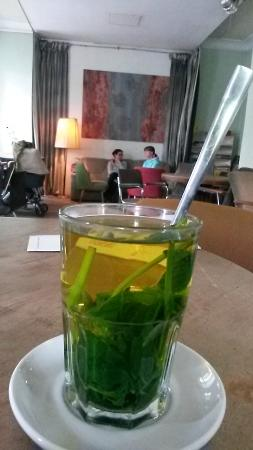 Cafe Niesen