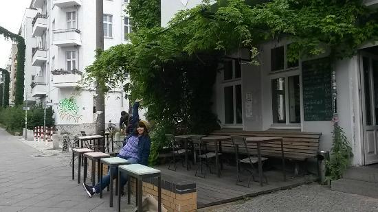 Café Niesen