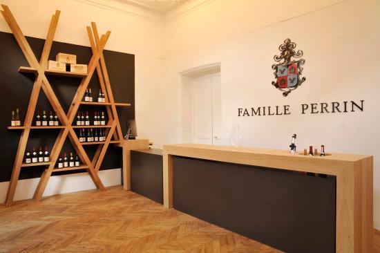 Boutique Famille Perrin - Aix en Provence