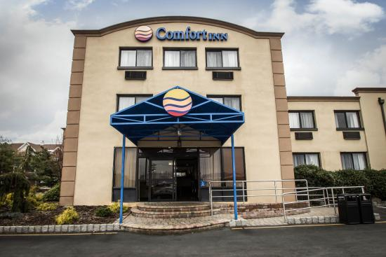 Comfort Inn Updated 2018 Prices Hotel Reviews Edgewater Nj Tripadvisor
