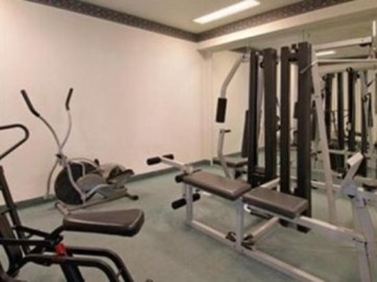 Saint Michaels, AZ: Fitness Center