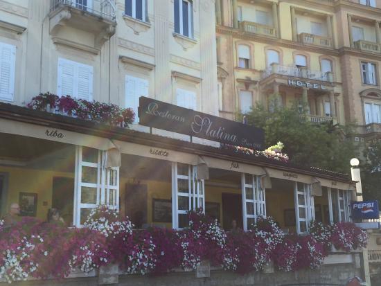 Slatina Restaurant