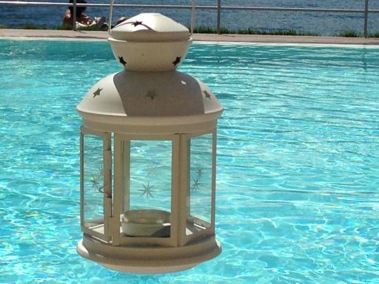Lido di Argegno: piscina lido argegno