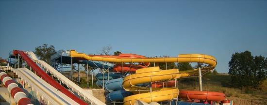 Aqua Park Probistip