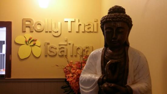 Rolly Thai