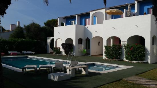 Ses Orenetes - Menorca MPC: Apartamentos