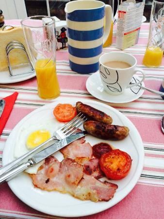 The Laurels Bed and Breakfast: photo0.jpg