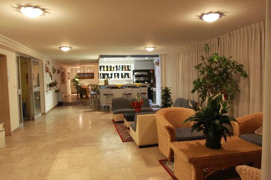 Hotel Arabesco Photo