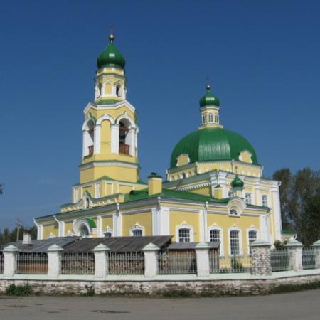 Nikolo-Pavlovskoye, روسيا: getlstd_property_photo