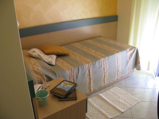 Hotel Solidea : stanza singola