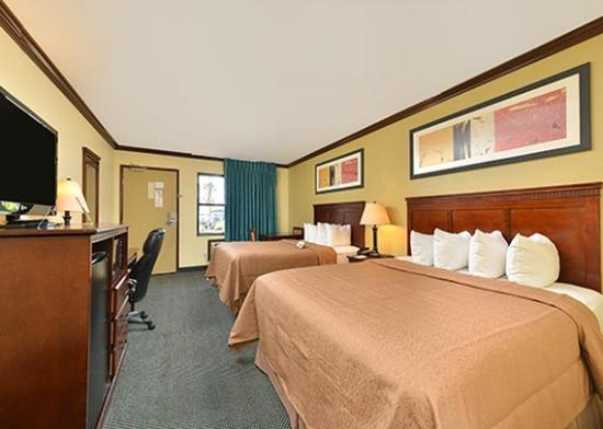 Quality Inn San Diego I-5 Naval Base