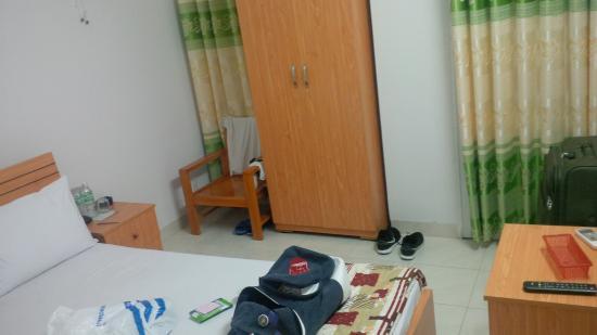 Dong Hai Hotel Nha Trang Image