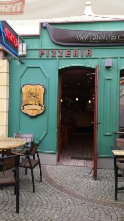Wenecja Pizzeria
