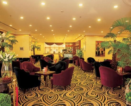 Golden Riverview Hotel