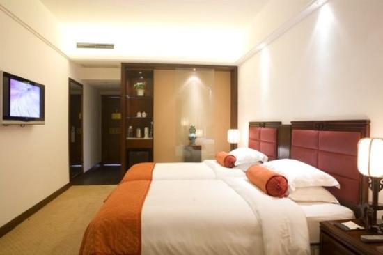 Guiguan International Hotel : Other