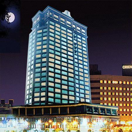 Photo of Nanyang King's Gate Hotel Guangzhou