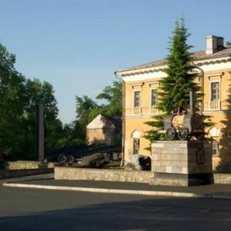 где фото краев музея нижнего тагила фотография ногинск