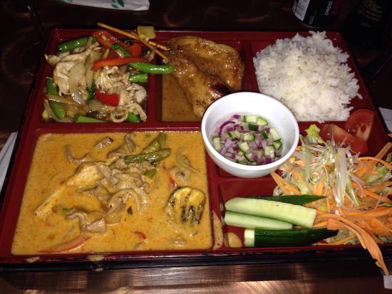 Thai östermalm