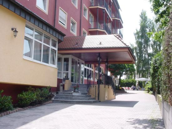 Photo of Abakus Hotel Sindelfingen