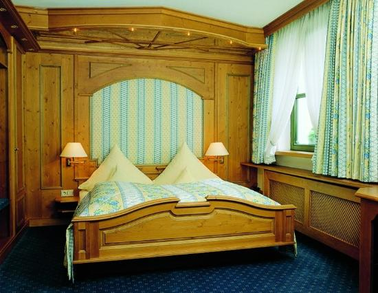 Augsburger Hof: Guest Room