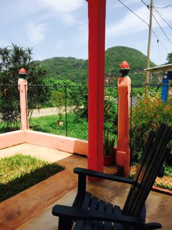 Hostal Orquidea y Luis : Un gran recuerdo de nuestra estancia en Casa de Orquídea y Luis