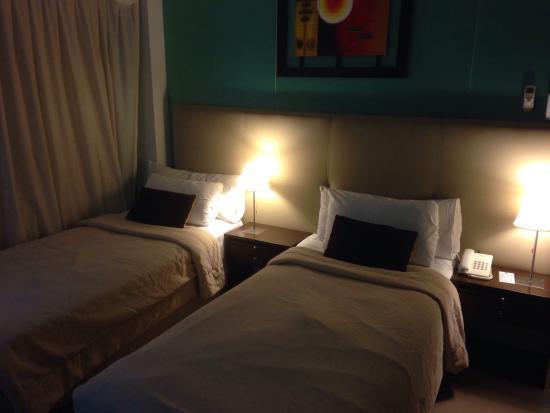 Ker Urquiza Hotel & Suites照片
