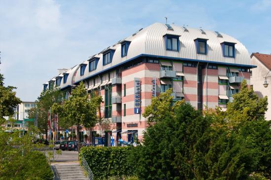 シーホテル フリードリッヒスハーフェン